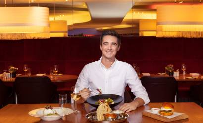 Virgin Atlantic partners with Donal Skehan for new culinary offering