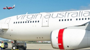 Virgin Australia introduces business class on key routes
