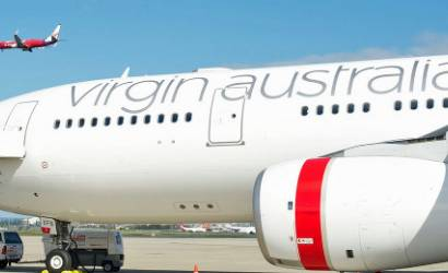 Virgin Australia links with airberlin for codeshare deal