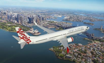 Virgin Australia orders ten 737 MAX 10 planes from Boeing