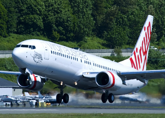 Virgin Australia launches Sabre Branded Fares