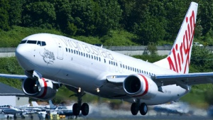 Virgin Australia signs Amadeus partnership