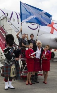 Virgin Atlantic calls time on Little Red subsidiary
