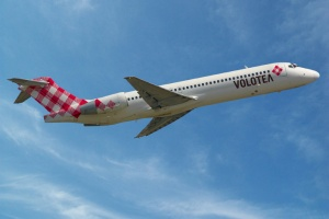 Travelport signs deal with low-cost carrier Volotea