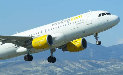 Vueling to launch new customer loyalty programme
