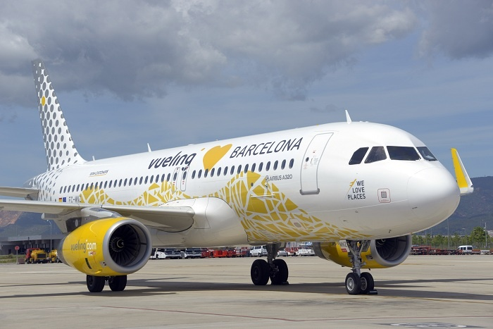 New head of alliance for Vueling