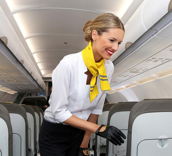 IAG launches Vueling Club to frequent fliers