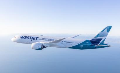 WestJet launches Calgary-London connection with new Dreamliner