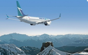 Westjet CFO steps down