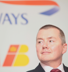 Walsh to take up role as chairman of oneworld