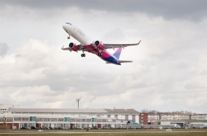 Wizz Air bolsters connections to eastern Europe
