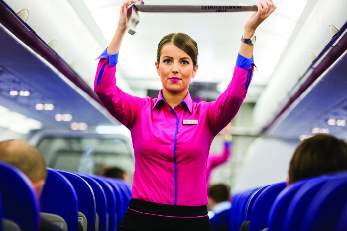 Air traffic control strikes hit profits at Wizz Air