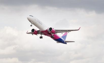 Wizz Air Abu Dhabi to add Tel Aviv flights next month