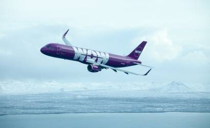Wow Air to move London flight to Stansted from Gatwick