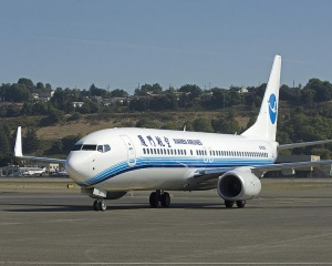 Boeing announces $3.5 billion Xiamen Airlines order