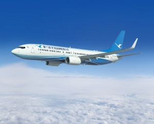 Xiamen Airlines places latest Boeing 737 order