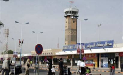 Explosions force closure of Sanaa International Airport in Yemen