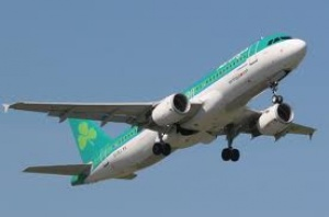 Aer Lingus announced new routes and increased frequencies