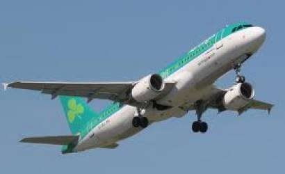 Aer Lingus launches new route to Newark from Dublin