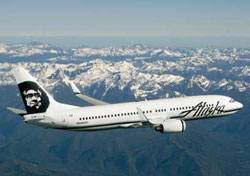 Alaska Airlines launches online self-tag baggage