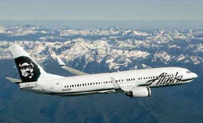 Alaska Airlines expands Anchorage-Los Angeles service