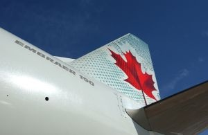 Air Canada avoids strike action as government steps in