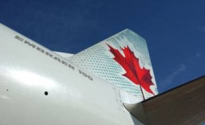 Air Canada sets out summer timetable for UK travellers
