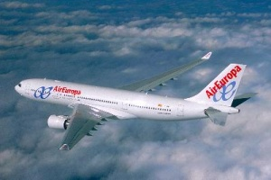 Air Europa launches new Uruguay flight