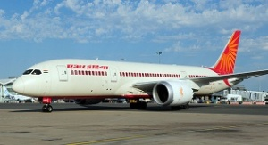 Air India commences operations to Rome and Milan
