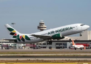 Air Nigeria to commence flights to London and Johannesburg in May