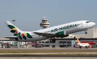 Air Nigeria launches long-haul operations with daily Lagos-Gatwick route