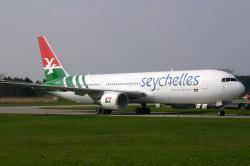 Air Seychelles withdraws flights from Singapore