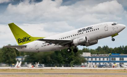 airBaltic to phase out Boeing 737 ahead of schedule