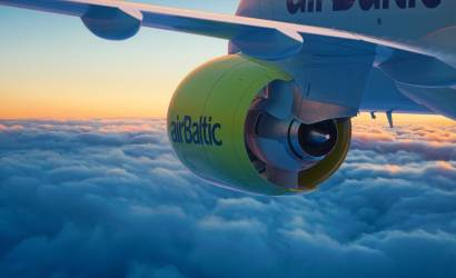 airBaltic adds further flights to Athens and Reykjavik
