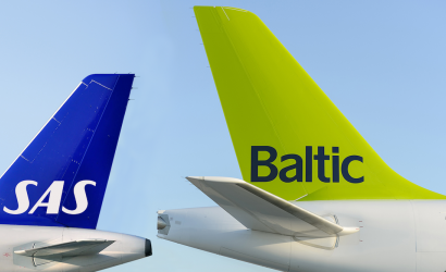 airBaltic signs SAS codeshare deal in Scandinavia