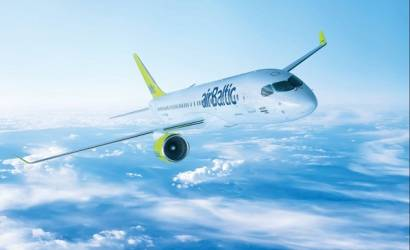 airBaltic to connect Riga and Odessa with new flight