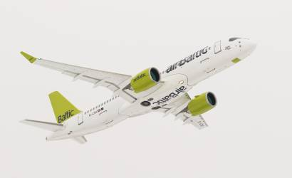 airBaltic welcomes new recruits to pilot academy