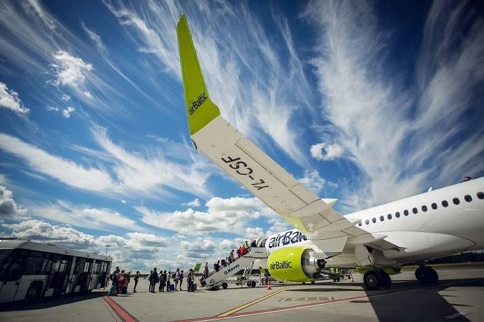 airBaltic launches new flights to Sochi and Kaliningrad