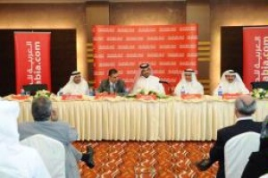 8% cash dividend approved at Air Arabia AGM