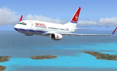 Air Malta to operate charter flights to seven UK regional airports