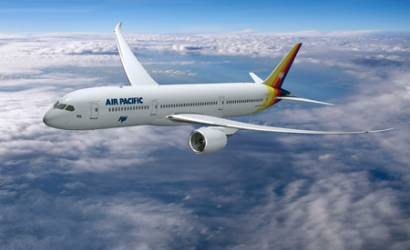 Air Pacific increases flights with arrival of A330s