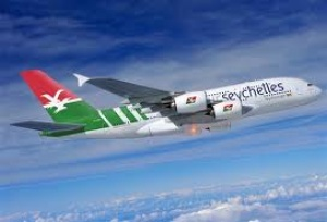 Air Seychelles extends codeshares deal with Etihad