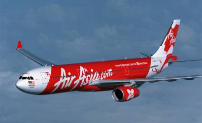 AirAsia X moves cheap flights to Malaysia to new Gatwick home