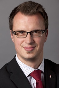 Air Berlin appoints new regional manager Czech Republic, Hungary and Slovakia