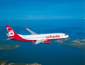 airberlin leases 38 aircraft to Lufthansa in radical overhaul