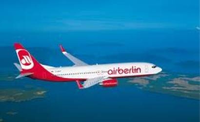airberlin inks deal with Sabre