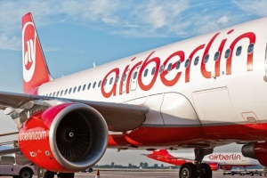 airberlin to cease flights on October 28th