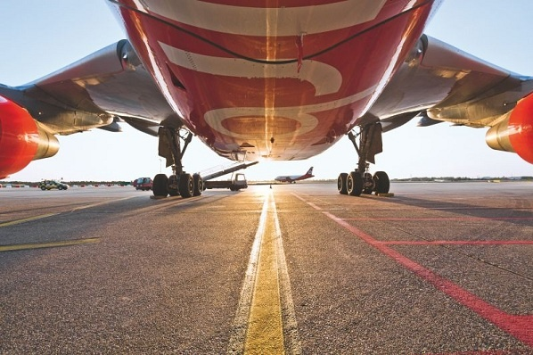 Air Berlin files for administration