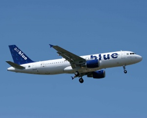 Routes 2012: airblue considers UK expansion options
