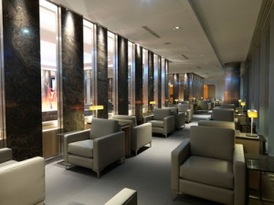 Air Canada opens Maple Leaf Lounge at Frankfurt Airport